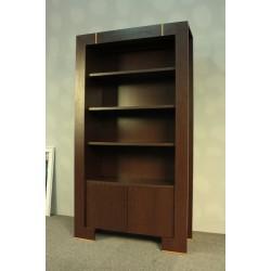 Vox Modern - Biblioteka z Szafką