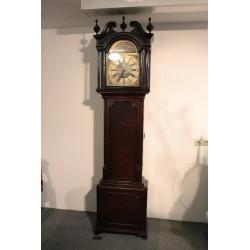 Stylowy Stojący Zegar 3- wagowy Kwadransowy